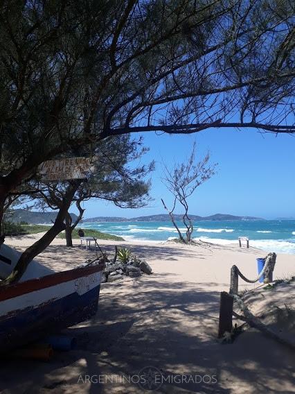 Playas de Buzios