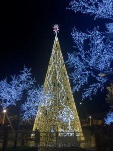 Navidad en Fuengirola