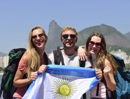 Brasil se prepara para recibir turismo argentino