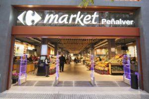 Vivir en Madrid: ¿Cuánto se gasta en el supermercado?