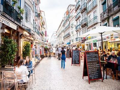 residencia portugal